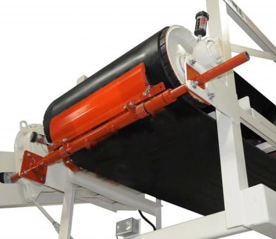 Belt Scraper Pembersih Belt Conveyor