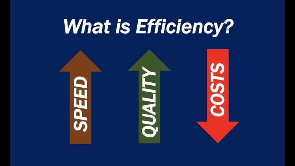 Efektifitas Efisiensi Penggunaan Belt Conveyor