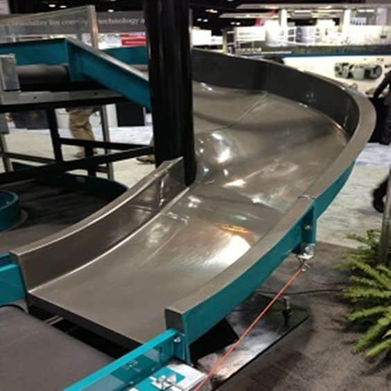 Chute Conveyor