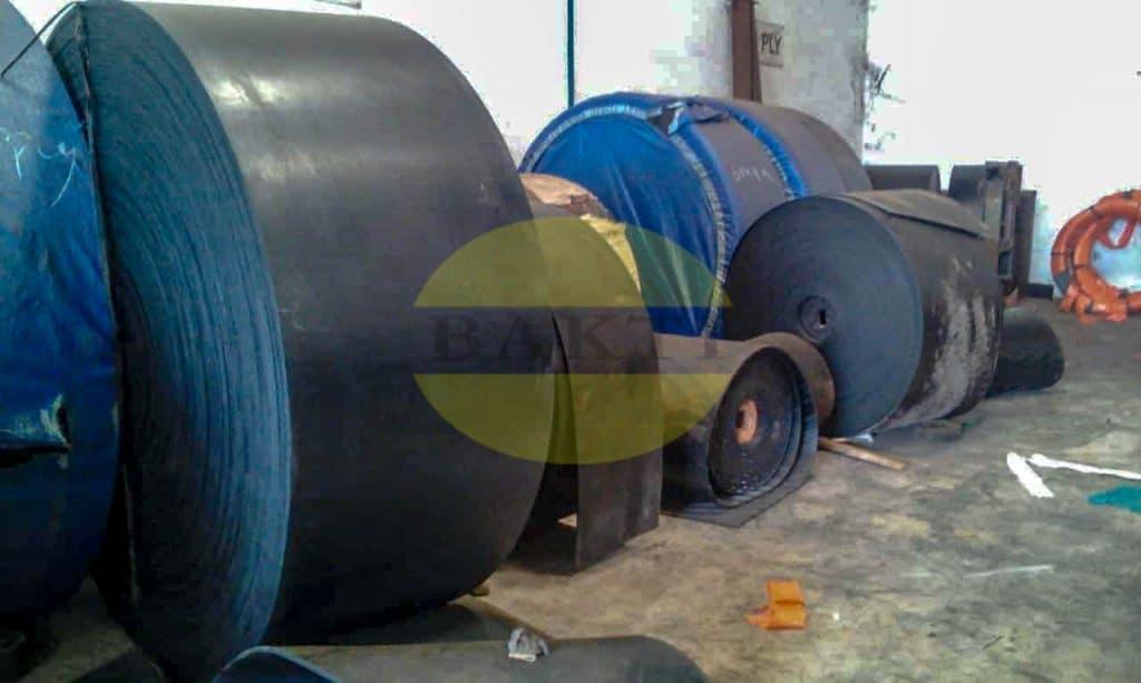 Belt Conveyor Untuk Kebutuhan Umum