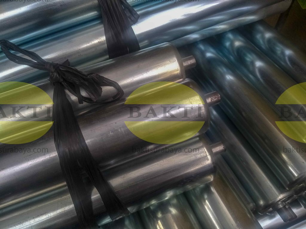 Jarak Antar Gravity Roller Conveyor
