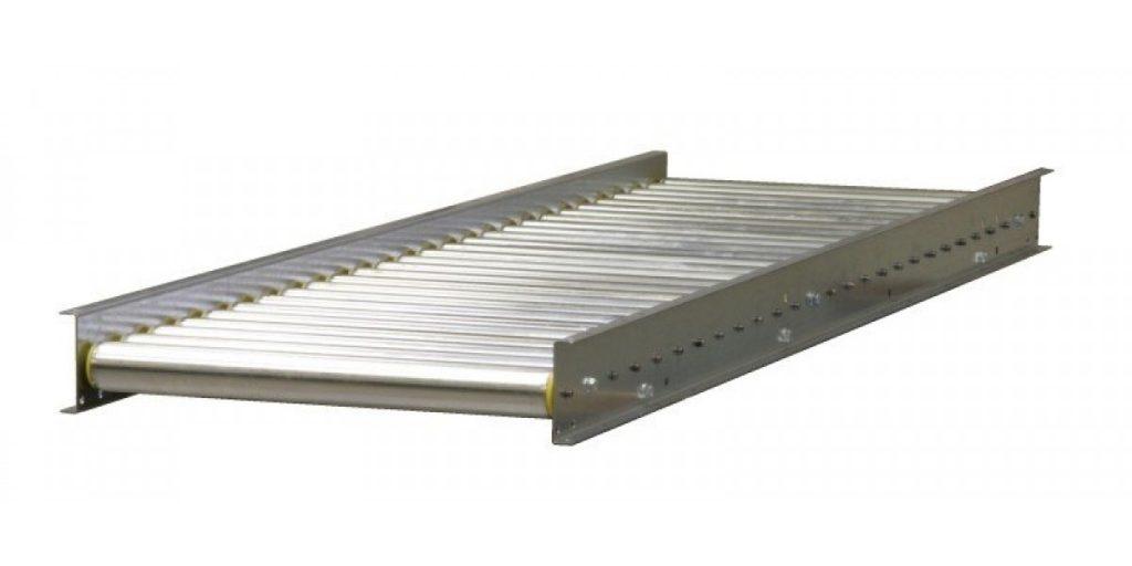 Roller Conveyor Di Bawah Frame