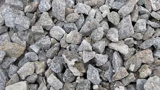 Batu Kerikil Coarse Aggregate