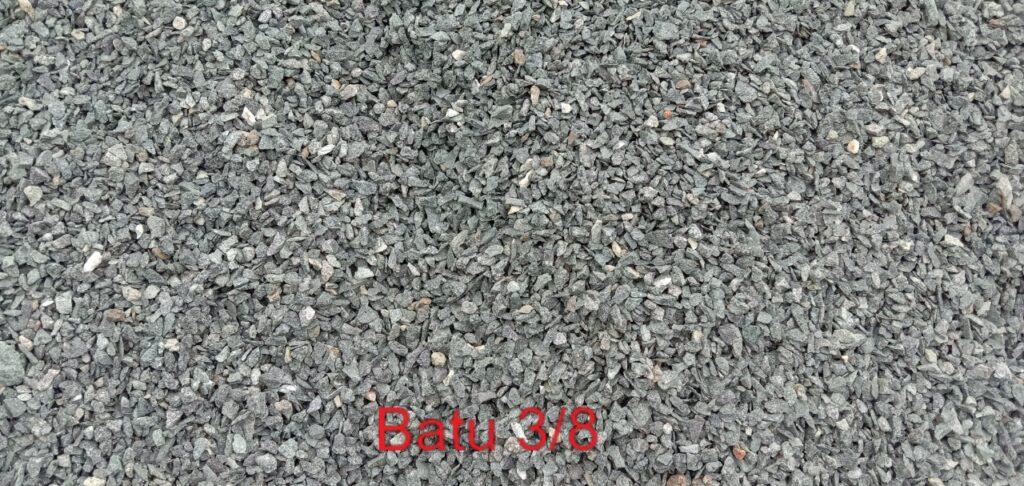 Batu Split 3/8