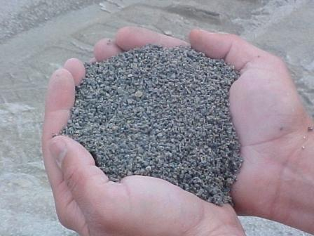 Batu Split Halus Fine Aggregate