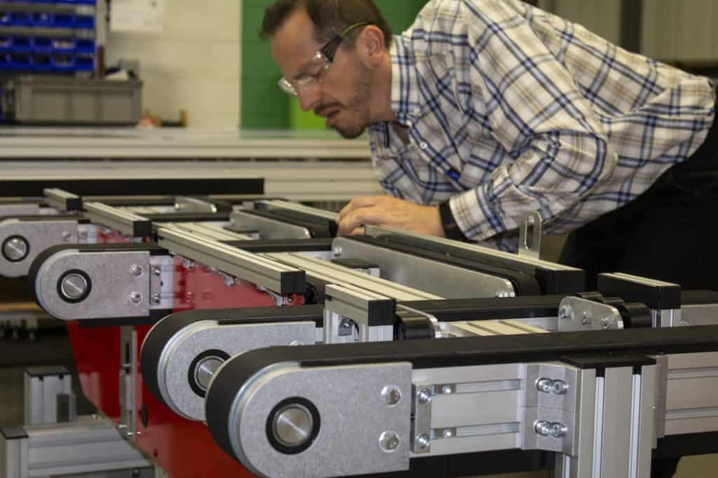 Perawatan Conveyor Untuk Menekan Biaya Kerusakan Conveyor