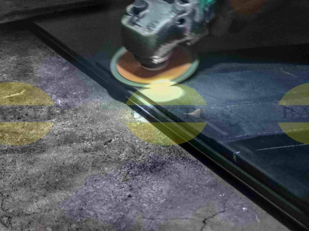 Proses Penyambungan Belt Conveyor