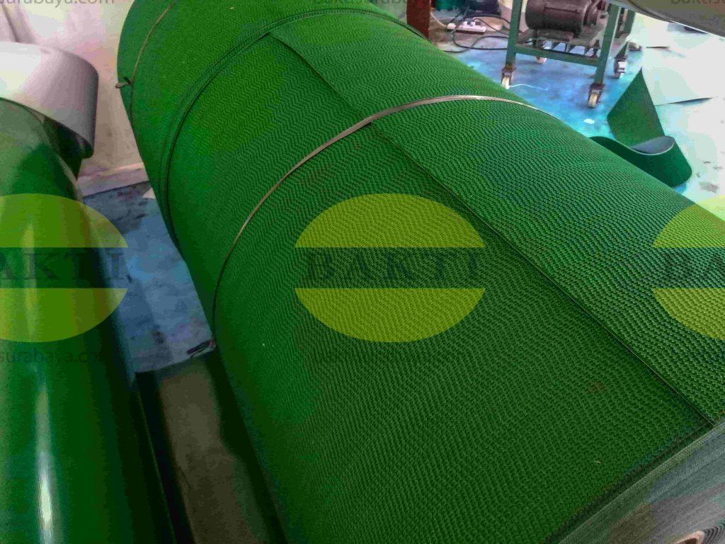 PVC Belt Conveyor Makanan